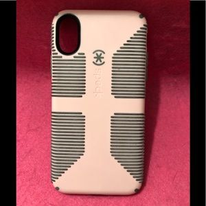 Speck iPhone X/XS Case